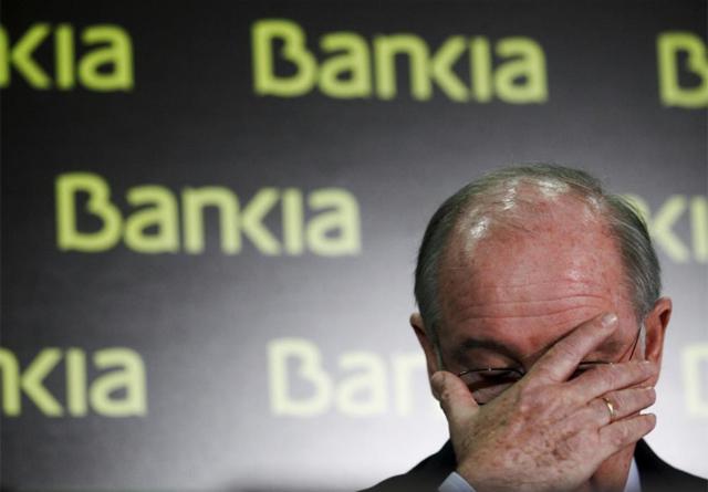 Las cuentas de ahorro y los depósitos en Bankia, garantizados 1336475293_0
