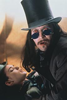El Drácula de Coppola. | E.M.