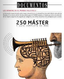250 MÁSTER - El Mundo