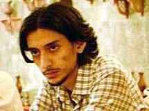 Hamza Kashgari. | FMT