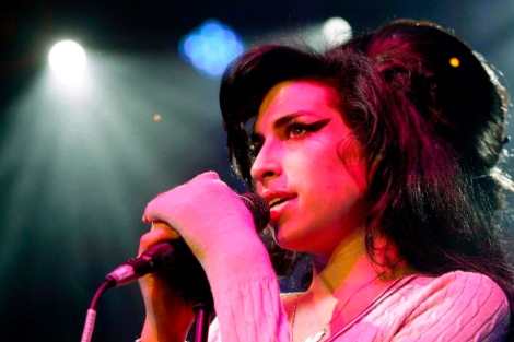 La cantante, en una imagen de octubre de 2007.   Efe