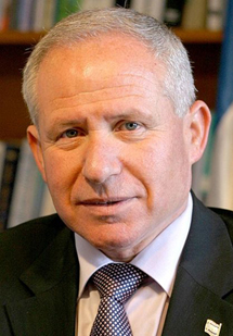 Avi Dichter