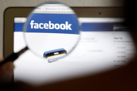 Facebook, bajo lupa.| Reuters