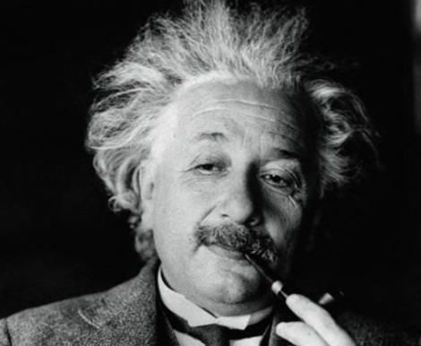 El f&iacute;sico Albert Einstein. | El Mundo