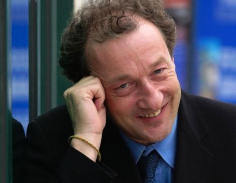 Keith Campbell en 2003. | EM