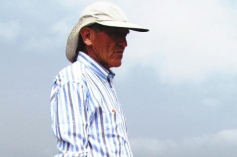 El misionero vasco Ángel Olarán | Web oficial [Vea más fotos y lea sus historias]