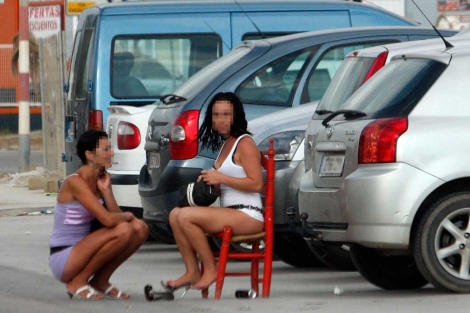 prostitutas cáceres poligono guadalhorce prostitutas