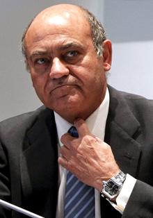 Gerardo Díaz Ferrán. | Efe
