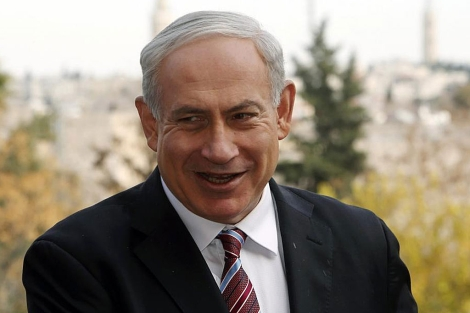 Benjamín Netanyahu. |Foto: Reuters