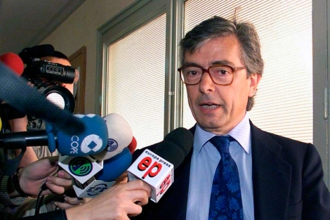 El ex diputado 'popular', Jorge Tr�as. | Efe