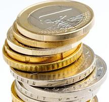Monedas de euro. | ELMUNDO.es