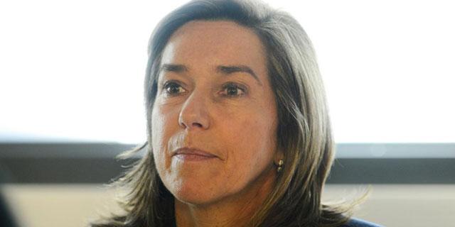 La ministra de Sanidad, Ana Mato.| Afp
