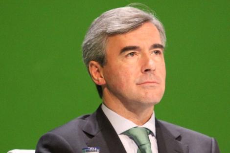 El ex ministro de Interior y consejero de Iberdrola, Ángel Acebes. | Expansión