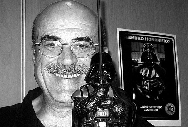 Fallece Constantino Romero 1368331455_0