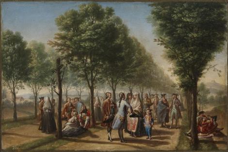 Exposición 'La Belleza encerrada' en el Museo del Prado |Mundo
