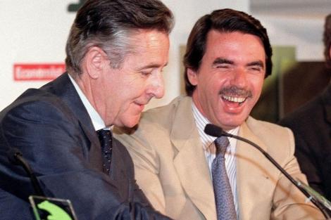 Miguel Blesa y Aznar en una imagen de archivo. | Kike Para