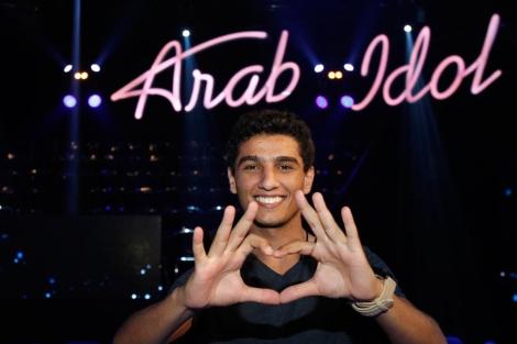 El héroe de la canción protesta Palestina