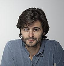 Juan Moreno.
