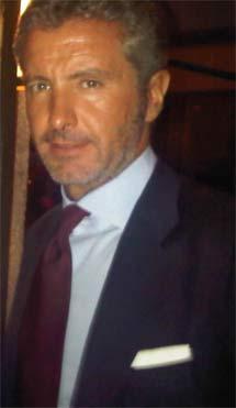 Jaime Bergel. | E. M.