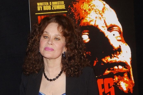 Karen Black fue miembro del reparto del film de horror 'House of 1000 Corpses' | Reuters