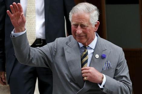 Príncipe Carlos de Inglaterra | Reuters