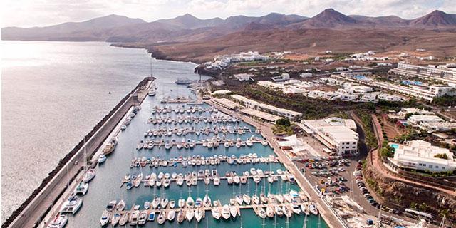 Puerto Calero, en Lanzarote, es una de las instalaciones españolas que ha conseguido el galardón.