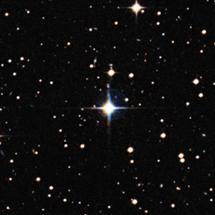 Imagen del gemelo solar HIP 102152 | ESO