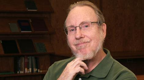 El matemático y profesor de Educación en la Universidad de Harvard David Perkins.