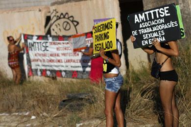 prostitutas alhaurin de la torre prostitutas campos concentración