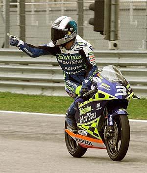 motos gp y enduro.... Motociclismo