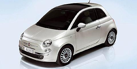 Fiat 500 (se acuerdan del Fitito _ 600_)