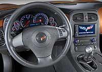 Chevrolet Corvette C6 2008