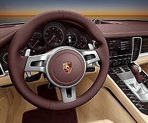 El Porsche Panamera más accesible