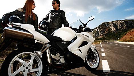 Las motos deberán incluir el ABS de serie