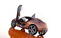 Captur, el futuro SUV pequeño de Renault