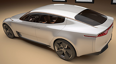 Kia Sports Concept  1314352771_0