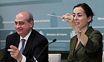 Fernández y Seguí, juntos esta semana