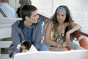 Fotograma de la película ' Bullying'.