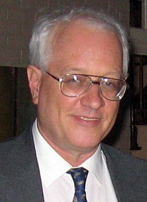 Malcom J. Casadaban, en una imagen de archivo. (Foto: University of Chicago)