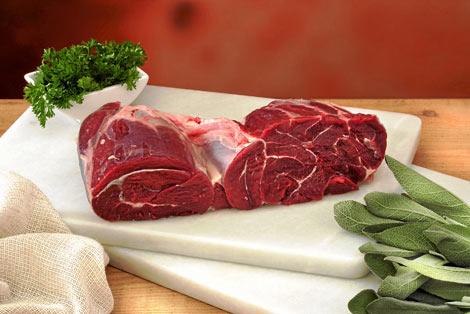 Carne de ternera.   EL MUNDO