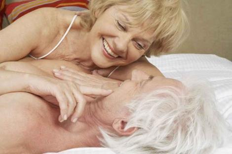 El deseo sexual puede verse afectado por el tratamiento androgénico. | Christopher Weidlich