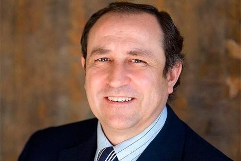 El profesor Fernando Alberca.| Delafuente