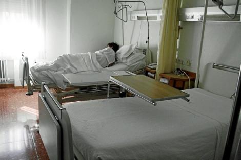 Muchos pacientes terminales requieren de cuidados paliativos. | El Mundo