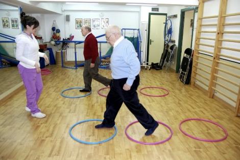 El Parkinson no solo son problemas de movimiento