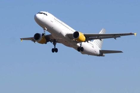 Se produce, aproximadamente, una incidencia médica por cada 604 vuelos. | Lauren Sansen