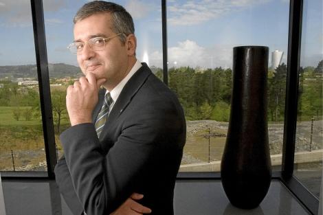 Este español es pionero en estimulación cerebral. | Sergio Enríquez