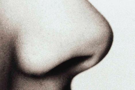 Una nariz como dispositivo electrónico para detectar un cáncer