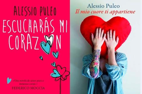 Portada del libro de Alessio Puleo.| EM