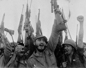 ¿Fidel Castro apoyó a los movimientos armados en los 70 ´