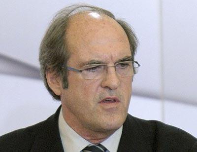 III Congreso Nacional Falange Española de las JONS Auténtica Angel-gabilondo